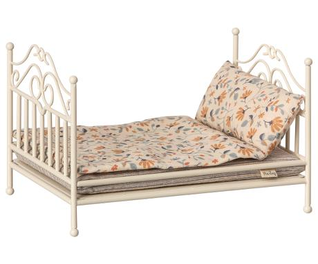 Soft Sand Vintage Bed -  - PEPA AND CO