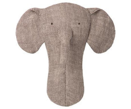Elephant Rattle - Toy - PEPA AND CO