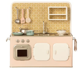 Retro Kitchen - Toy - PEPA AND CO