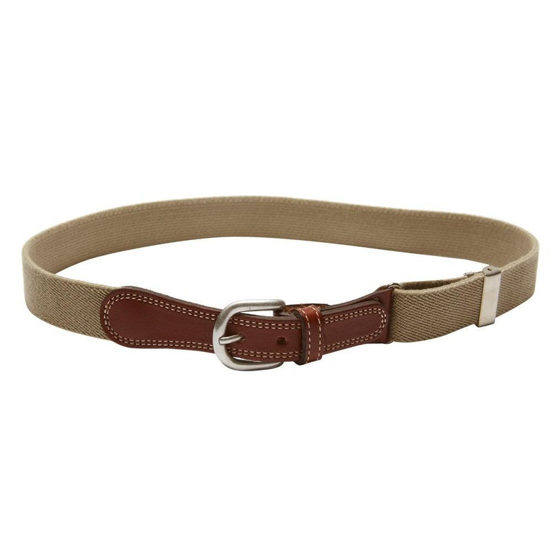 Boys belt - Beige