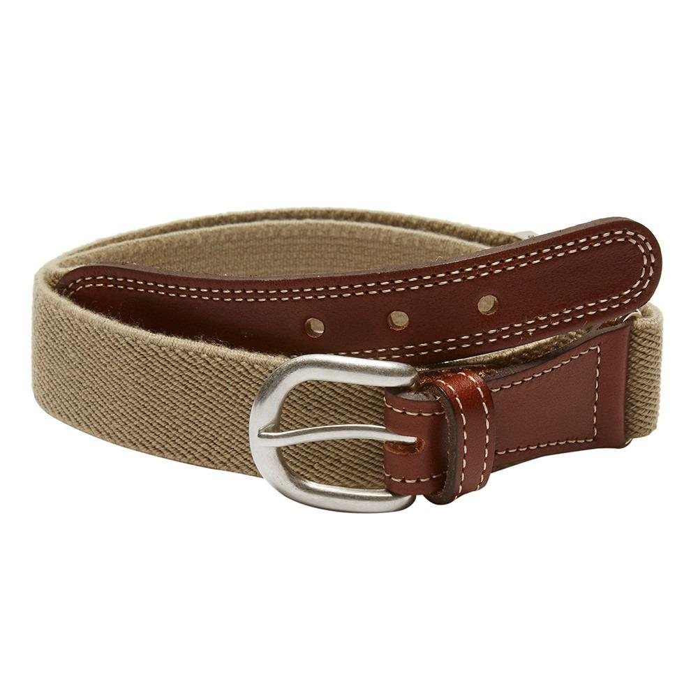 Beige Belt - Belt & Braces - PEPA AND CO