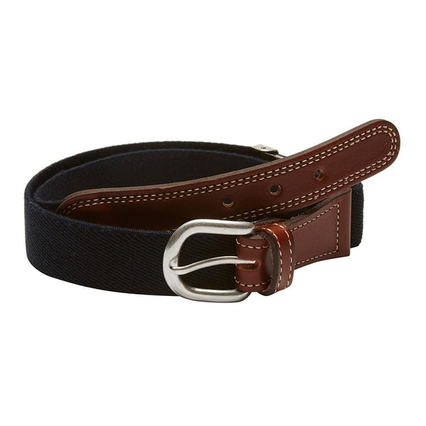 Boys belt - Navy - Belt - PEPA AND CO