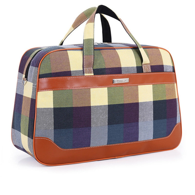 Luggage Bag Unisex Travel Bag