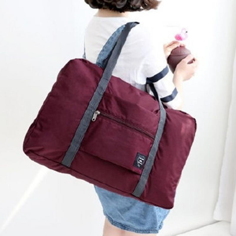 Large Casual Waterproof Travel Bags