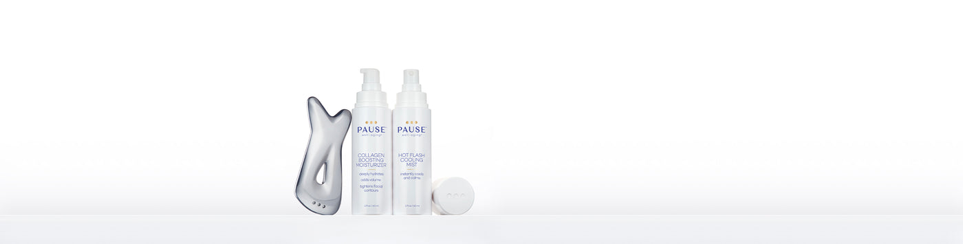 Pause Well-Aging | Official Site