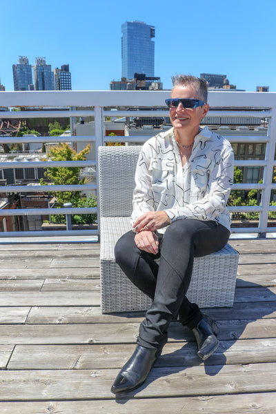 Pause Well-Aging | Founder Rochelle Weitzner