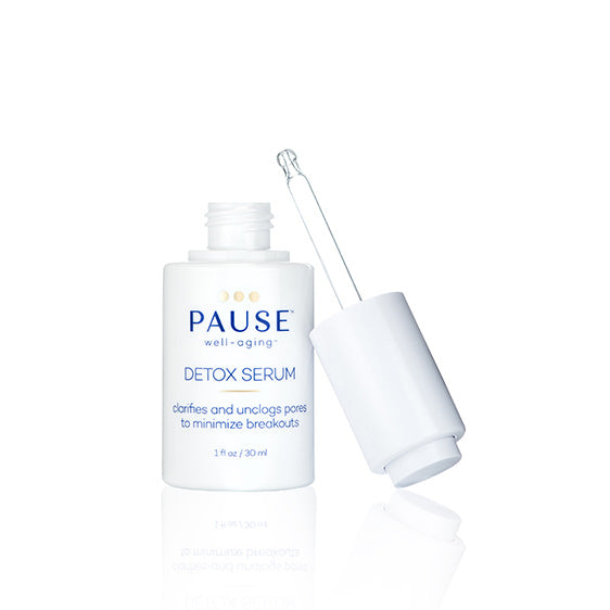 Detox Serum - Pause Well-Aging