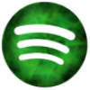 Moonglasses Spotify Playlist Music Play List Soundtrack Tour el wire electroluminescent eyewear led lights glow neon producer merch merchandise