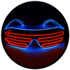 X82 : Sapphire + Red Moonglasses ™