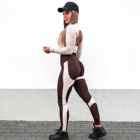 Sexy High Waist Leggings