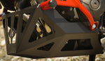 Trail Cage and Skid Plate MT-09 Tracer900 FJ-09 FZ-09 XSR900