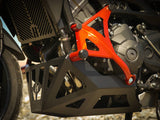 Gen2 Trail Cage and Skid Plate FJ-09 FZ-09 MT-09 XSR900
