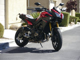 Super Slider! MT-09 FJ-09 FZ-09 XSR900