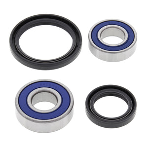 WHEEL BEARING KIT FRONT 25-1061