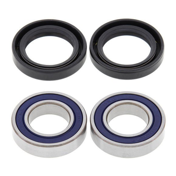 WHEEL BEARING KIT FRONT 25-1092