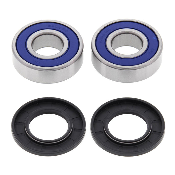 WHEEL BEARING KIT FRONT 25-1093