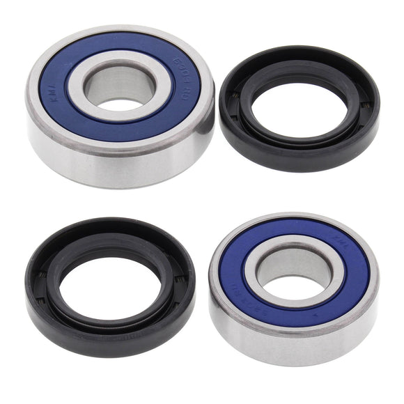 WHEEL BEARING KIT REAR 25-1214
