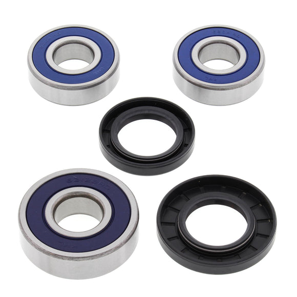WHEEL BEARING KIT REAR 25-1257