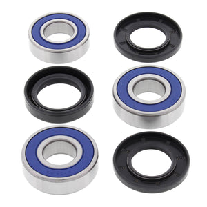 WHEEL BEARING KIT REAR 25-1262
