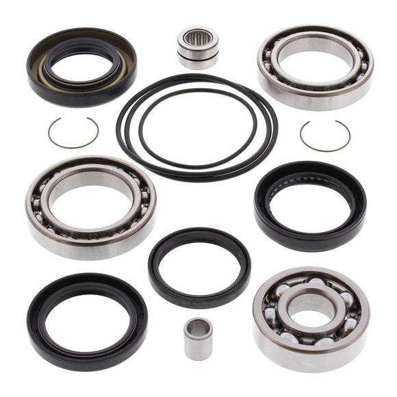 DIFF BEARING & SEAL KIT REAR 25-2010