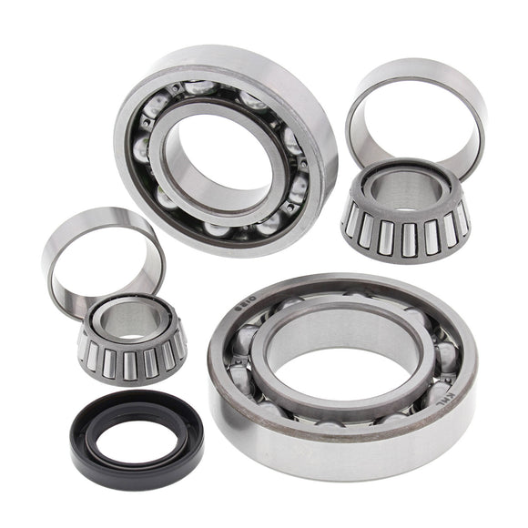 DIFF BEARING & SEAL KIT REAR 25-2038