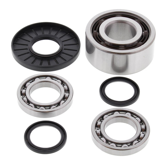 DIFF BEARING & SEAL KIT FRONT 25-2075