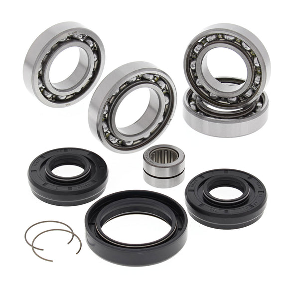DIFF BEARING & SEAL KIT FRONT 25-2078