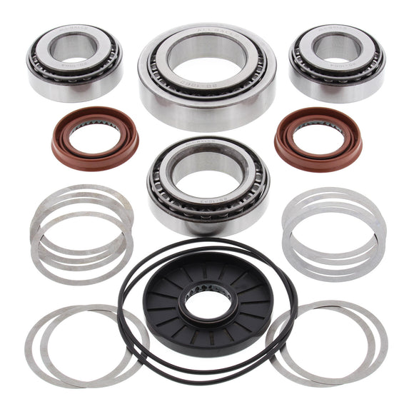 DIFF BEARING & SEAL KIT REAR 25-2082