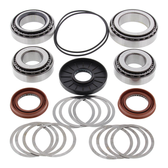 DIFF BEARING & SEAL KIT REAR 25-2083