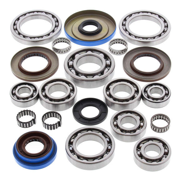 DIFF BEARING & SEAL KIT REAR 25-2084