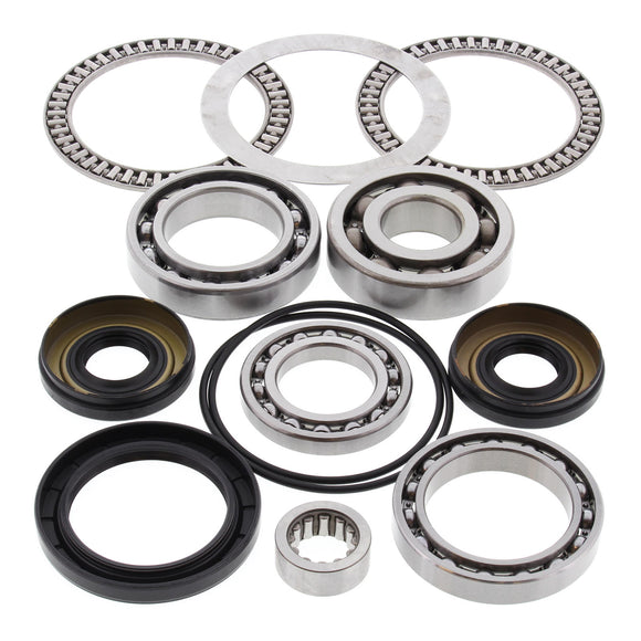 DIFF BEARING & SEAL KIT FRONT 25-2094