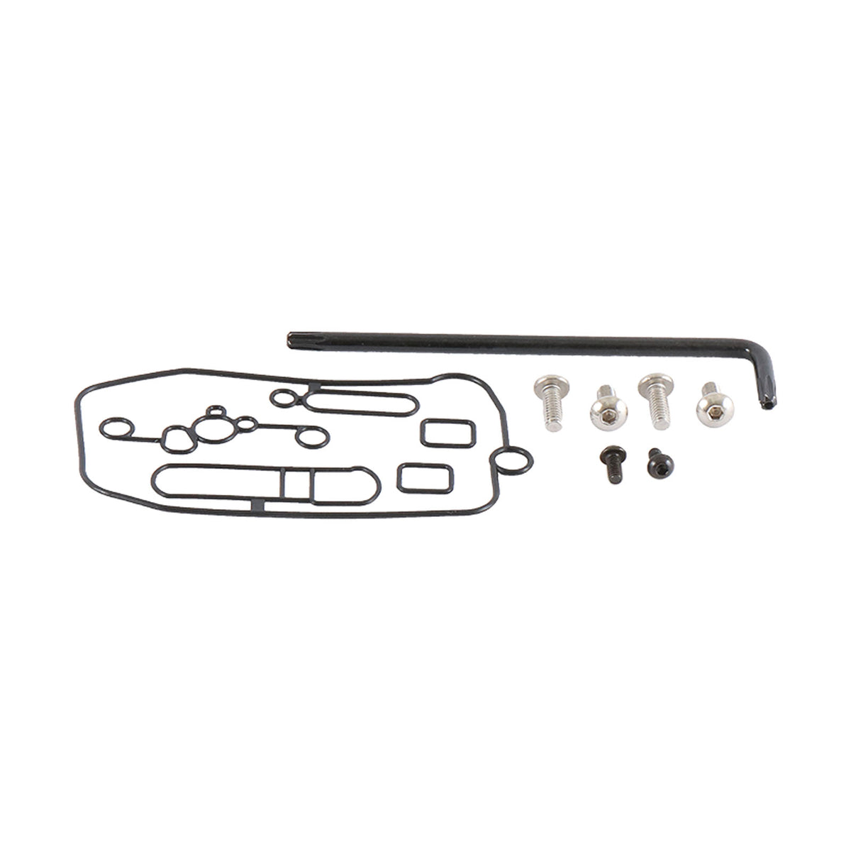 CARBURETOR MIDBODY KIT 26-1512