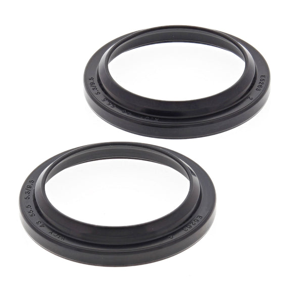 FORK DUST SEALS 43X55 57-117
