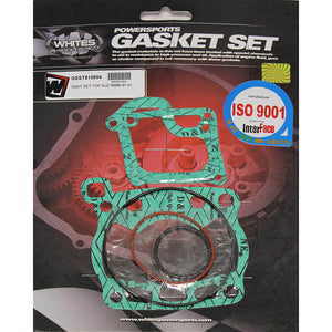 WHITES GASKET SET TOP SUZ RM80 91-01