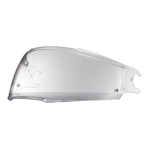 LS2 FF902 SCOPE VISOR CLEAR