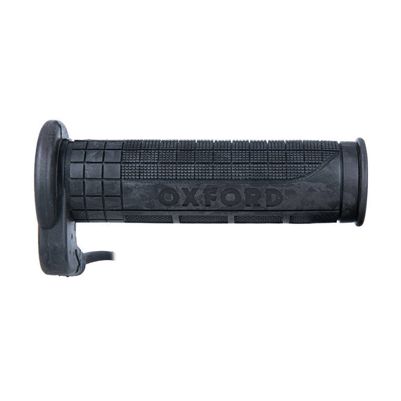 OXFORD *EVO* HOT GRIPS ATV - V9 DUAL THERMISTER SWITCH