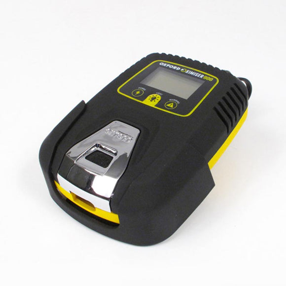 OXFORD OXIMISER 900 BATTERY MANAGEMENT SYSTEM CHARGER