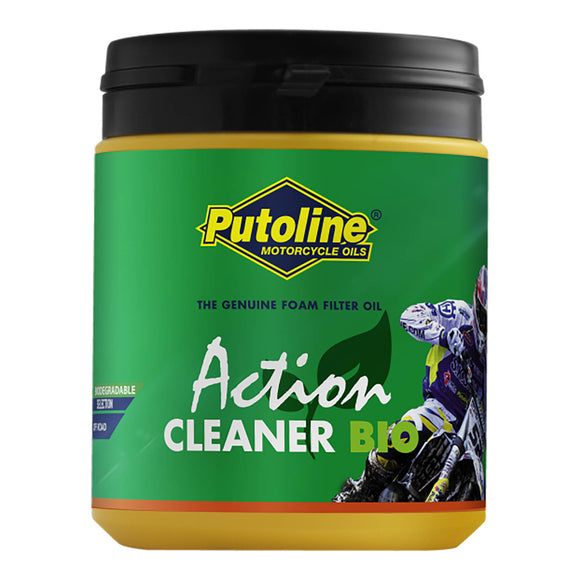 PUTOLINE BIO ACTION FOAM AIR FILTER CLEANER 600gr (74102) *6