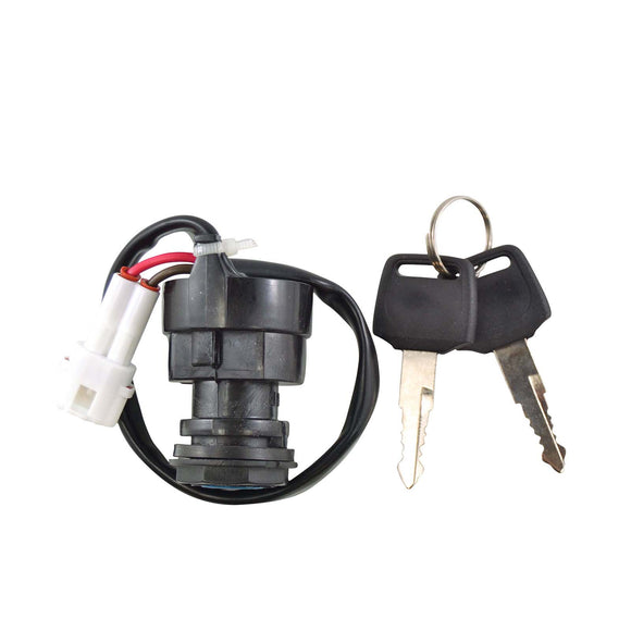 2-POS IGN KEY SWITCH ASSTD YAM MODELS RFR FITMENTS (RM05002)