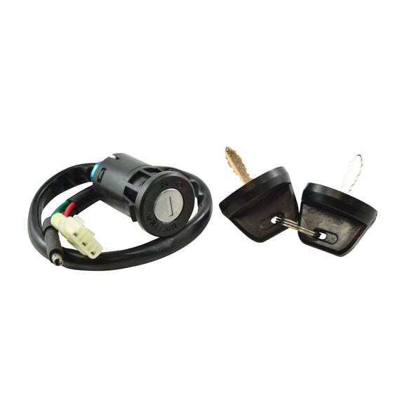 2-POS IGN KEY SWITCH ASSTD HON MODELS RFR FITMENTS (RM05011)