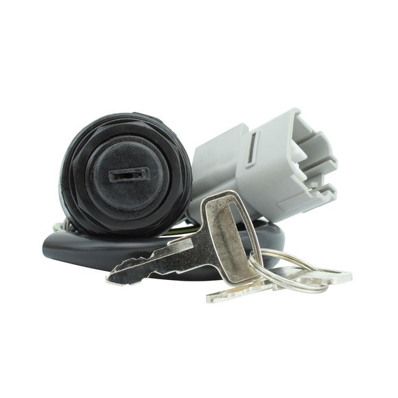 3-POS IGN KEY SWITCH ASSTD KAW RFR FITMENTS (RMS110-104988)