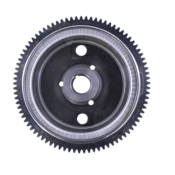 FLYWHEEL ASSTD POL MODELS RFR FITMENTS (RMS120-106200)