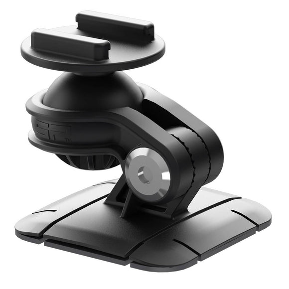 SP CONNECT ADHESIVE MOUNT PRO - BLK