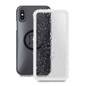 SP CONNECT WEATHER COVER APPLE IPHONE XS/X