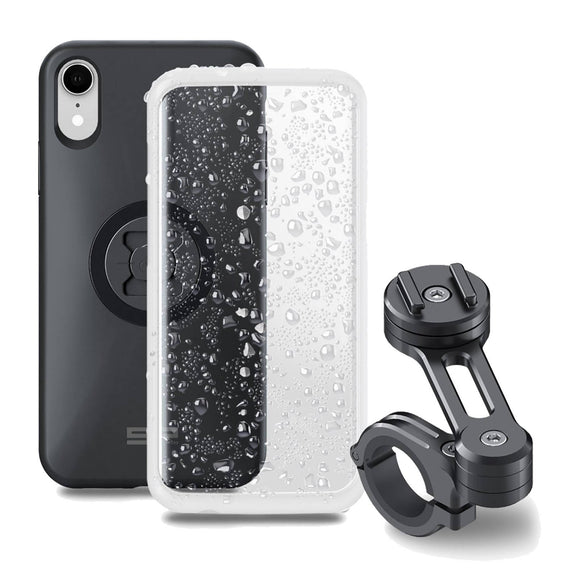 SP CONNECT MOTO BUNDLE APPLE IPHONE  XR