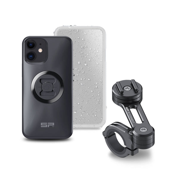 SP CONNECT MOTO BUNDLE APPLE IPHONE  12 MINI
