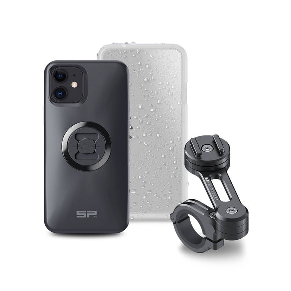 SP CONNECT MOTO BUNDLE APPLE IPHONE  12 / 12 PRO