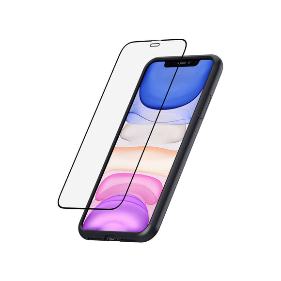 SP CONNECT GLASS SCREEN PROTECTOR APPLE IPHONE 11 / XR