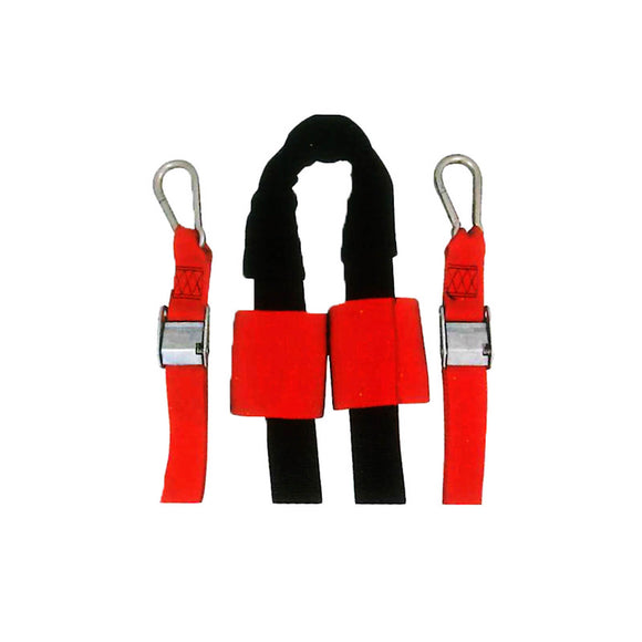 TOTAL PACKAGE HARNESS (10)