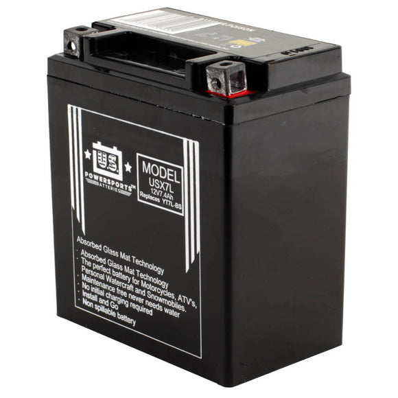 USPS AGM BATTERY USX7L   YTX7L-BS  *10